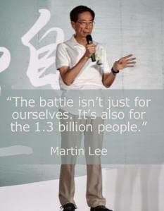 Photo Source: http://badcanto.wordpress.com/2014/09/25/hong-kong-netizens-reject-martin-lees-vision-of-hong-kong-democracy/