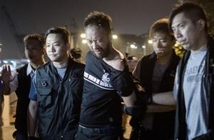 ADDITION -HONG KONG-CHINA-DEMOCRACY